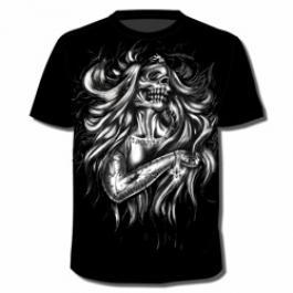 Camiseta COVA RASA