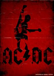 Poster AC DC