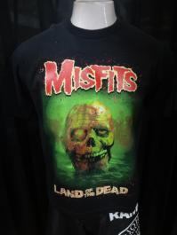 Camiseta Misfits PP II