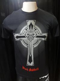 Camiseta Black Sabbath P