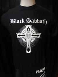 Camiseta Black Sabbath P II