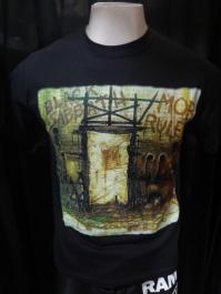 Camiseta Black Sabbath P III