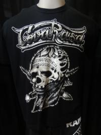 Camiseta Cova Rasa P II