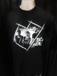 Camiseta Paramore P