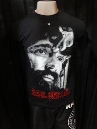 Camiseta Raul Seixas P IV