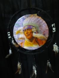Filtro Dos Sonhos Índio