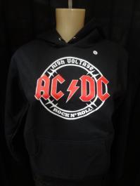 Moletom AC DC