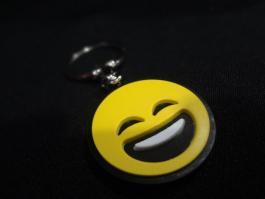 Chaveiro Emoji XX