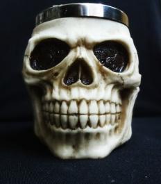 Caneca Cranio II