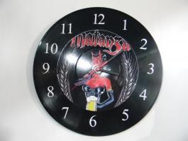 Relógio Matanza