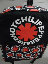 Mochila RED HOT CHILLI PEPERS