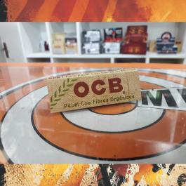 Seda OCB Cañamo Organic 1 1/4