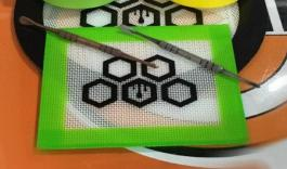Tapetede Silicone 15X11cm - Cultura Dab