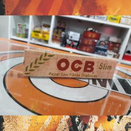 Seda OCB Cañamo Organic King Size