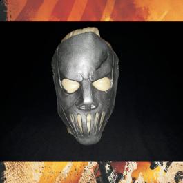 Máscara Mick Thomson Slipknot Vol. 3: (The Subliminal Verses)