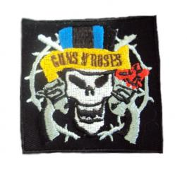 Patche Guns N Roses