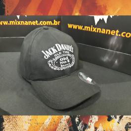 Boné Jack Daniels