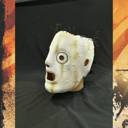 Máscara Corey Taylor Slipknot All Hope Is Gone