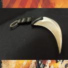 Faca Karambit CS GO Silver