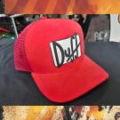 Boné trucker Duff