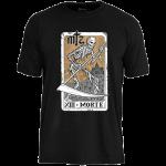 Camiseta Matanza MTZ XIII Morte