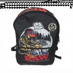 Mochila Raw #Rawbrazil Rawlife